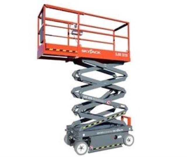 Rent Aerial, Lift, Ladder & Scaffold